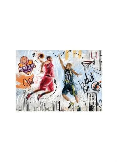 Art Puzzle Art Puzzle Basketbol 260 Parça Kutu Oyunu Renksiz